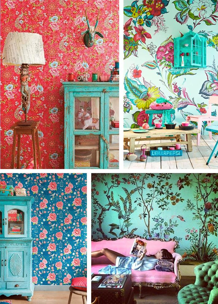 deco-floral-wallpaper-papier-peint-1